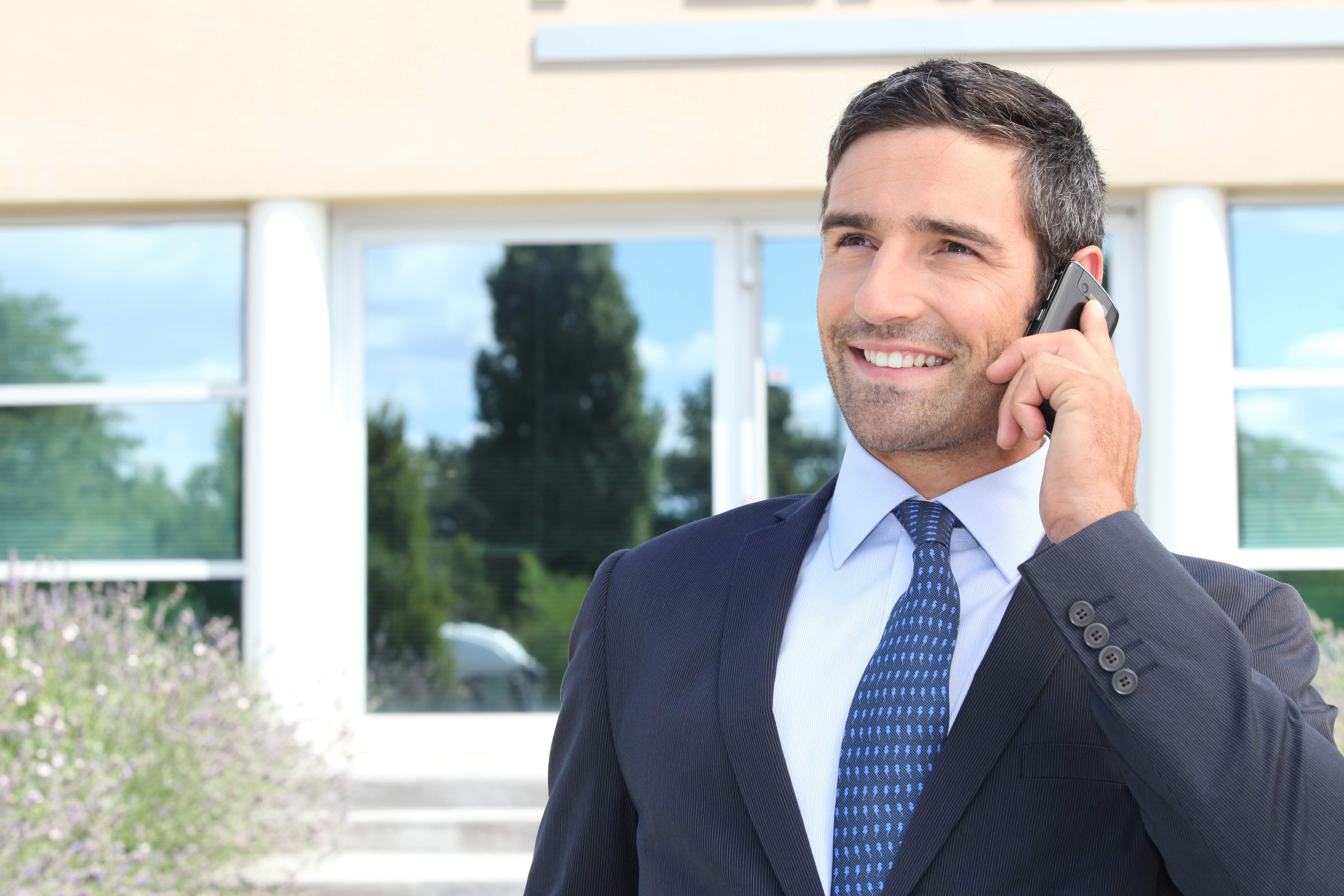 share and help your friends with their job search - How To Prepare For A Phone Interview